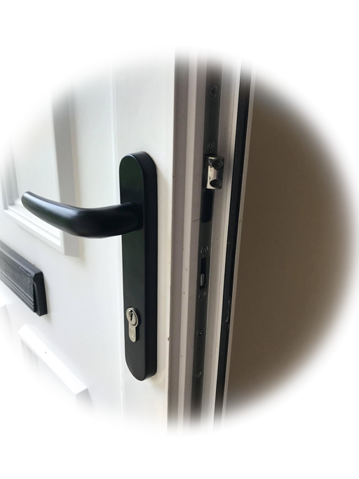 UPVC Door Repair Cheap